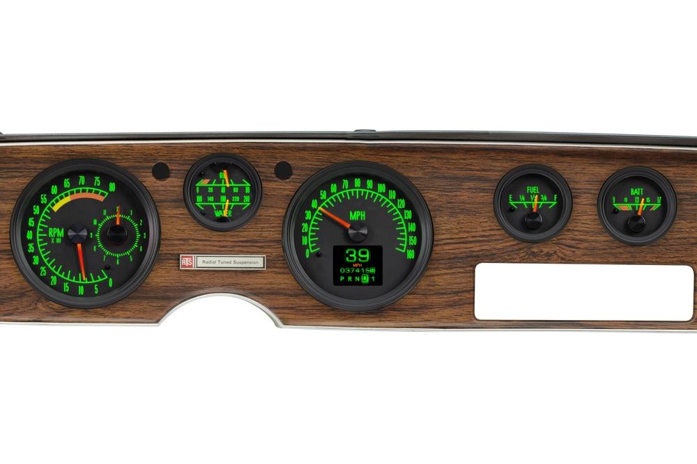 1970- 81 Pontiac Firebird