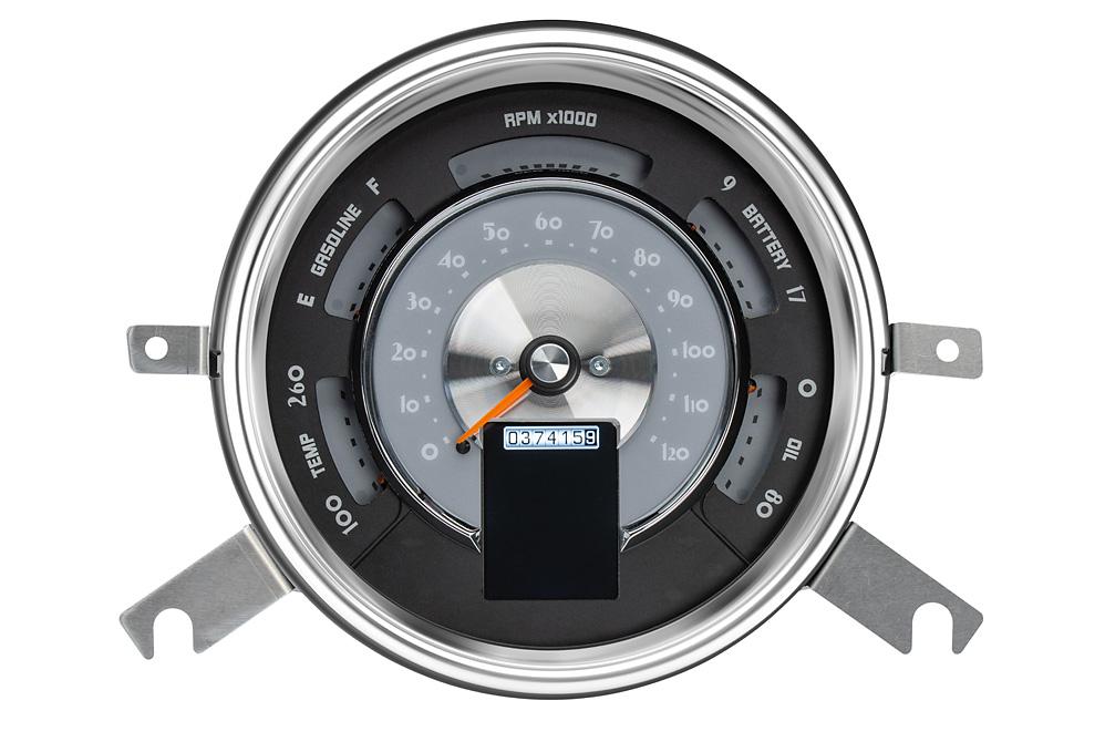 RTX-49C-X Door Open Odometer