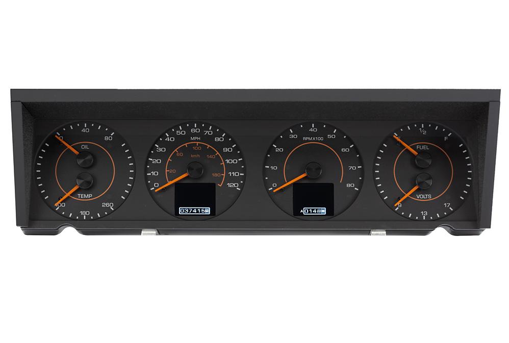 RTX-77C-CAP-X Door Open