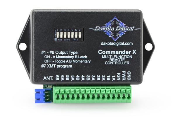 Dakota Digital DP-1 Pair of Door Popper from