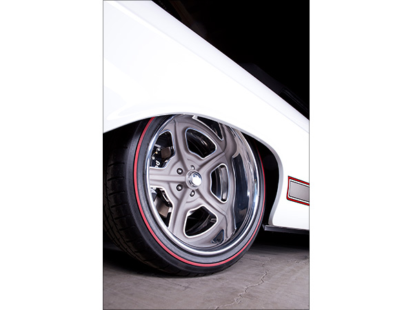Kindig Ford Galaxie Get Low