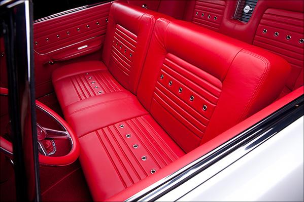 Kindig Ford Galaxie Cool Car