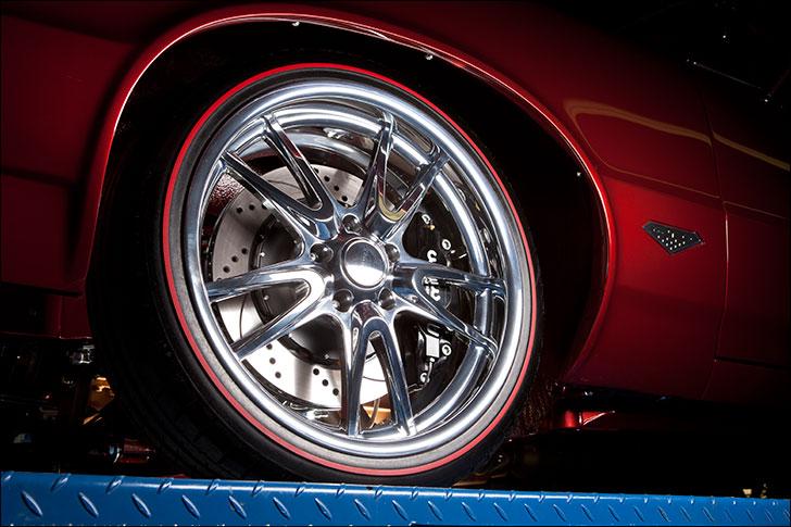 Kindig GTO 335s