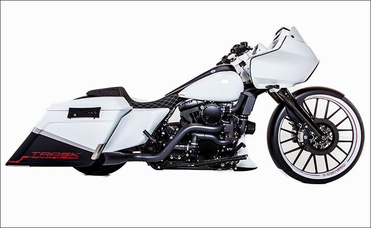 Trask Speed Glide MVX-8k