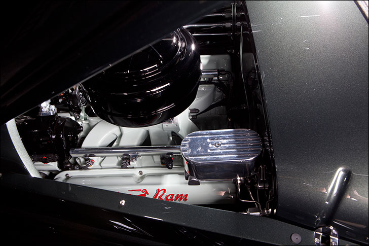 1934 Dodge: Custom-built