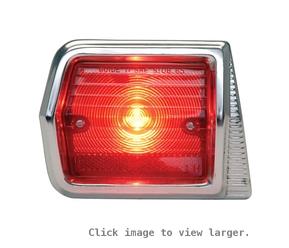 1965 Nova LED Tail Light