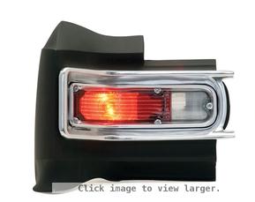 1966 Chevelle LED Tail Light