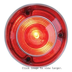 1971, 1972 Chevelle LED Tail Light