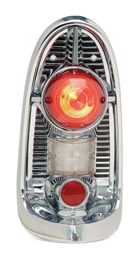 1956 Chevy LED Kit