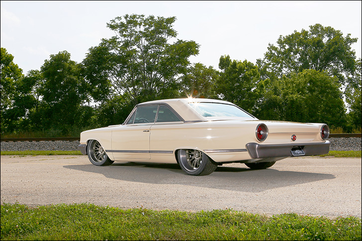 Goodguys' '63 Galaxie: Looks and performance