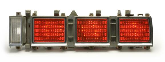 LAT-NR402 LEDs