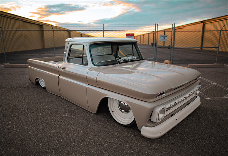 Robby Keller C10: quality and power