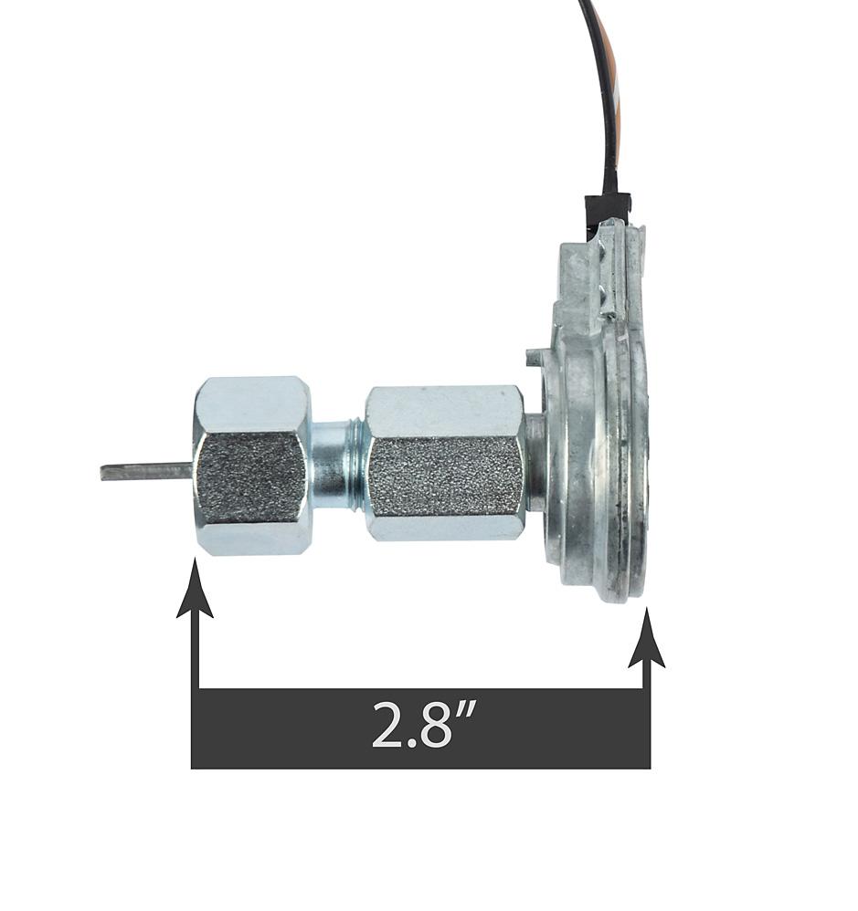 SEN-01-5 Measurements