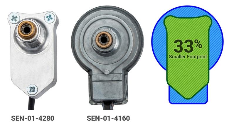 SEN-01-4280 and 4160 comparison