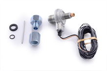 SEN-01-4160, GM Pass-through Speed Sender for use when retaining cable driven gauges.