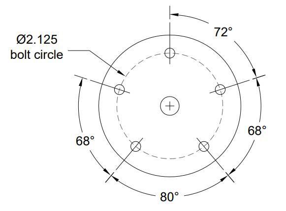 SEN-06-1 Dimensions