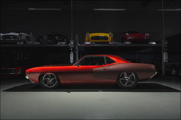 Rusty Red 02