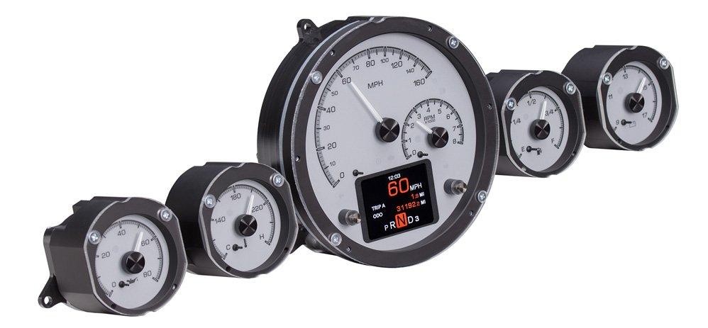 HDX-59C-IMP-S: Silver Alloy Background