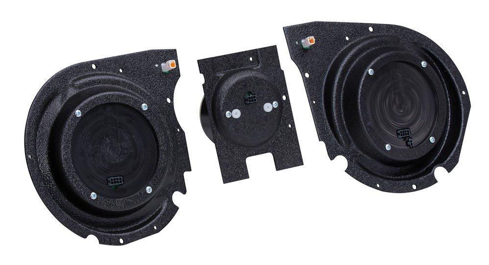 HDX-69C-CVL: Rearview