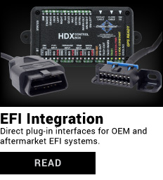 EFI Integration