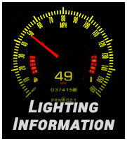 Lighting Information