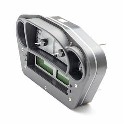 VHX-1100: Silver Alloy Background
