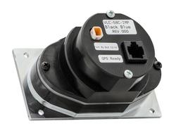 VLC-58C-IMP: Rearview