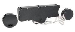 VHX-65C-IMP: Rearview