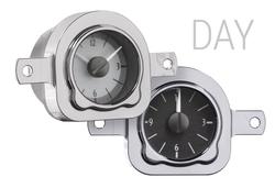 VLC-51F: Analog Clock