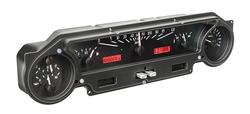 VHX-64F-FAL-K-R: Black Alloy Background, Red Lighting