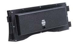 VHX-95C-PU: Rearview
