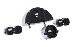 HDX-58C-VET: Rear View