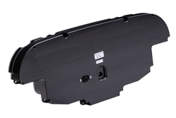 HDX-58C-IMP: Rearview
