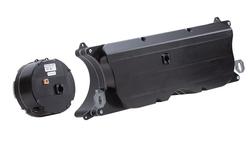 VHX-65C-CAD: Rearview