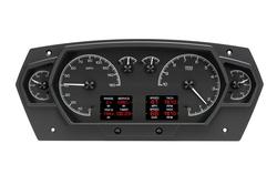 HDX-2200: Black Alloy Background