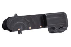 VHX-70D-STD: Rearview
