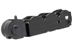 HDX-70D-CLG: Rearview