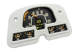 RTX-62T-FJ-XRTX-62T-FJ-X shown with NEW Machined dash/ trim/ bezel/ facia.