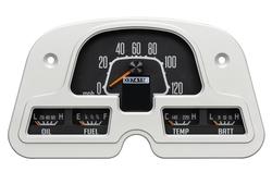 RTX-62T-FJ-X Entry Odometer