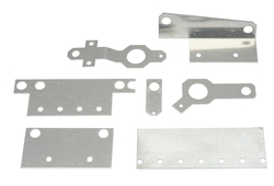 GSS-2000 Mounting Plates