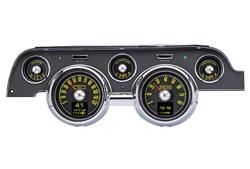 RTX-67F-PU-X: Yellow Flare Theme