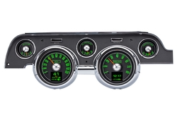 RTX-67F-MUS-X: Emerald Theme