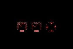 VHX-80F-PU: Red Lighting at Night