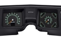 RTX-68C-CVL-X shown with OEM dash/ trim/ bezel/ facia.