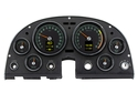 1965- 67 Styled Chevy Corvette RTX Gauges