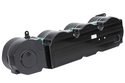 RTX-70D-CLG-X: Rearview